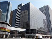 大阪市立総合生涯学習センター 研修室