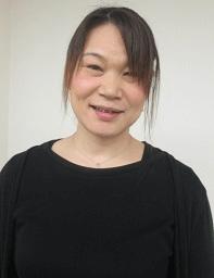 柴野 千恵子 chieko