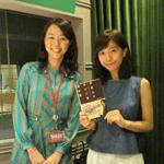 TBSラジオ「田中みな実のあったかタイム」の写真