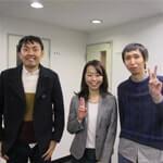 BS日本テレビ「今日から私、デビューします。」の写真