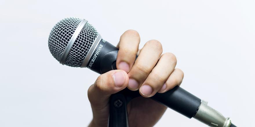 あがり症講座で学んだ「人前であがらず話す方法」