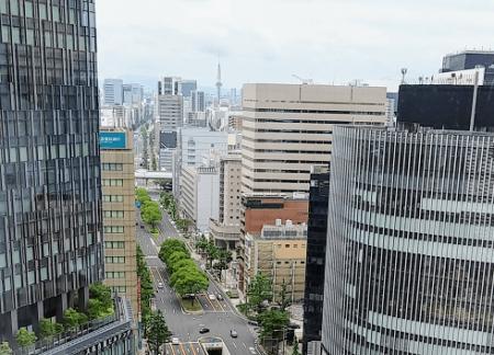名古屋市風景