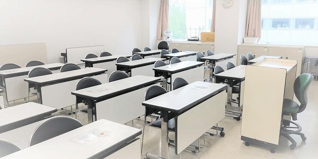 セミナー教室