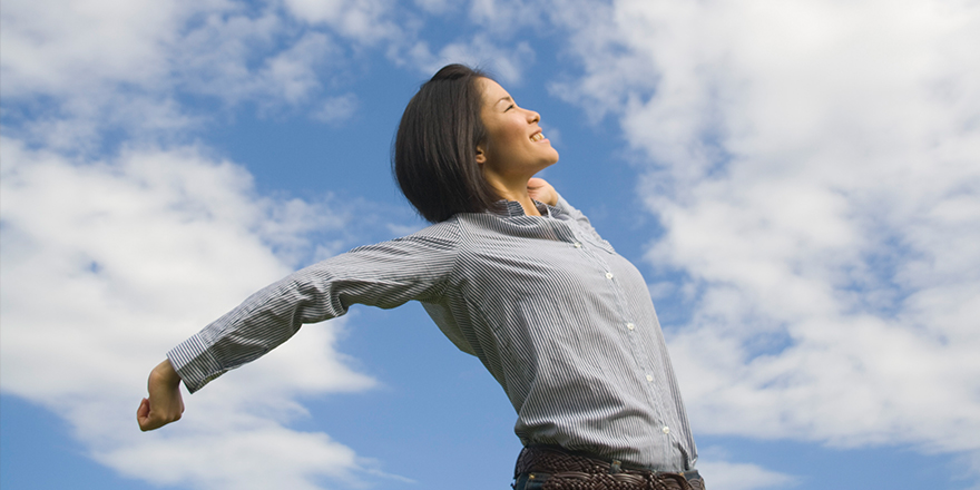 呼吸を楽しむために知っておきたい5つのこと