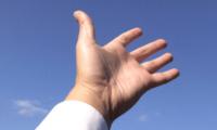 「手のひらに人」などの「あがらない方法」は効果的か?